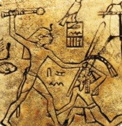 棍棒の歴史