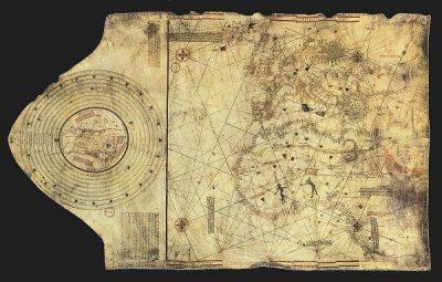 コロンブス 地図