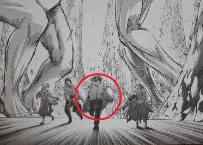 進撃の巨人 ロッドレイス考察